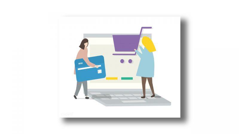 Digital shoppers