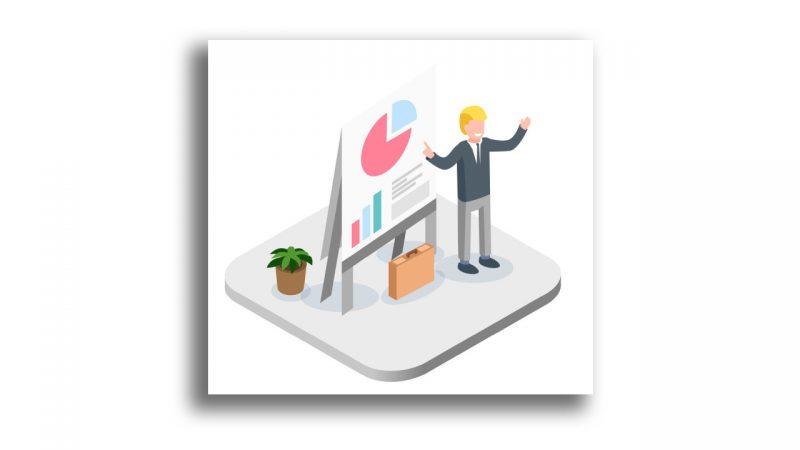 Explaining metrics reports