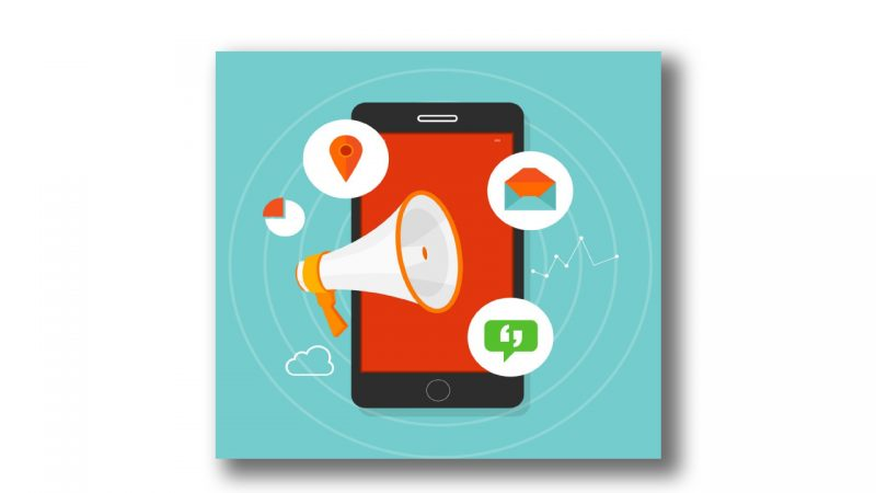 Mobile app promotions