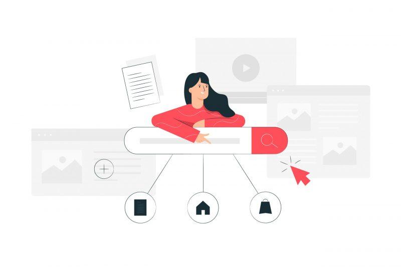 Search engine marketing goals