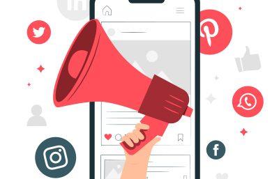 Clixterra social media marketing problem